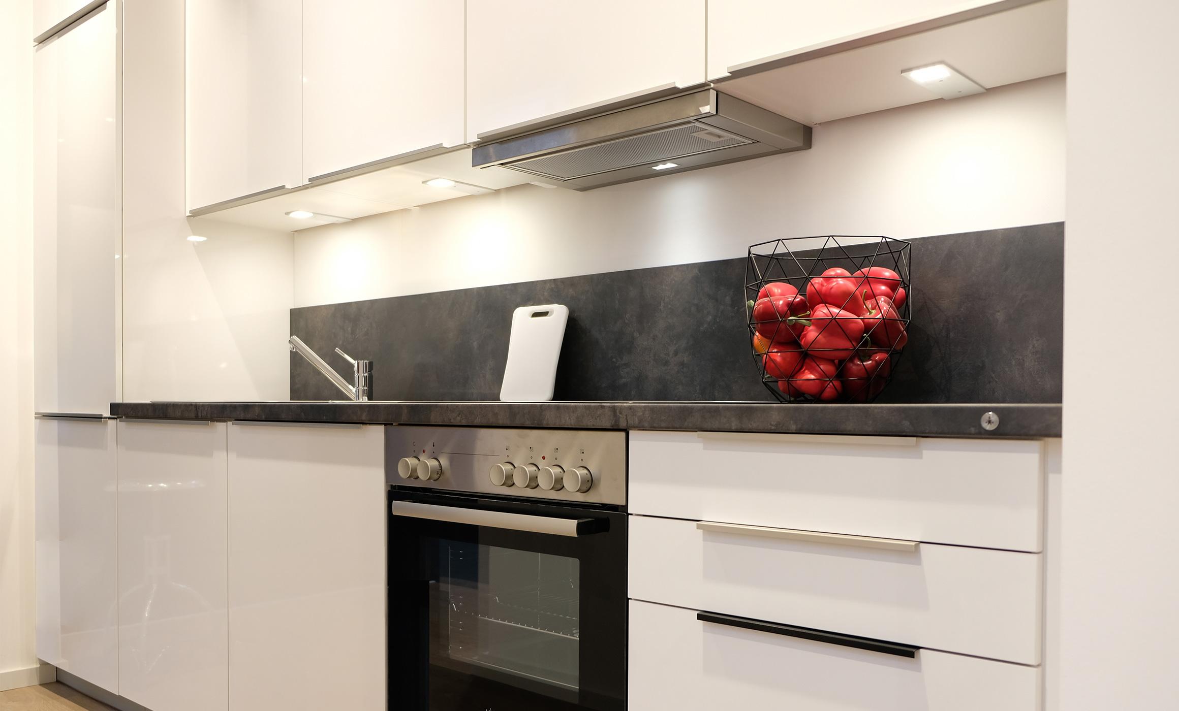 Hummel Küchenwerk - Kompetenz für die Bau- und Wohnungswirtschaft